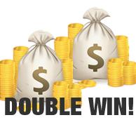 Double Wins