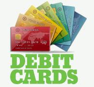 Debit card gambling