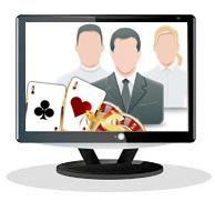 How to Setup an online Gambling Account