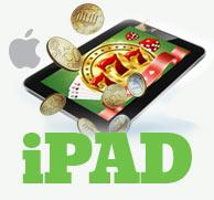 iPad gambling
