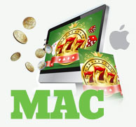 Gamble on a Mac