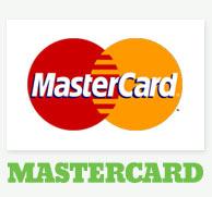 Mastercard gambling