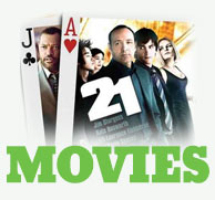 Modern gambling movies on online gambling