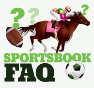 Sportsbook FAQ