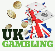 Is internet gambling legal in the uk