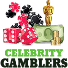 a look at celebrity gamblers