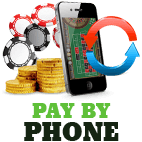 Pay by Phone Deposits