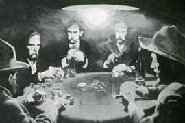 Poker: Bust to Boom