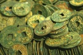 Earliest Evidence of Gambling