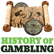 Gambling history of the world casino porter position